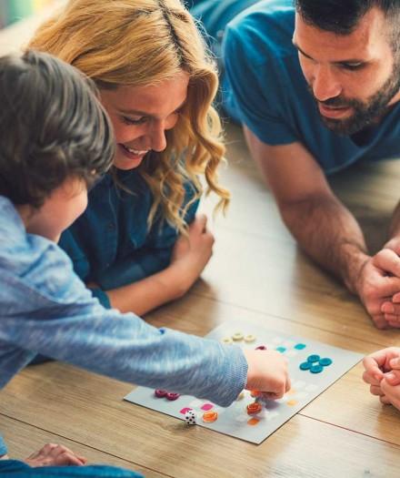 TOP 10 jocuri de societate pentru toată familia